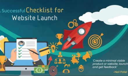 A Successful Checklist for Website Launch